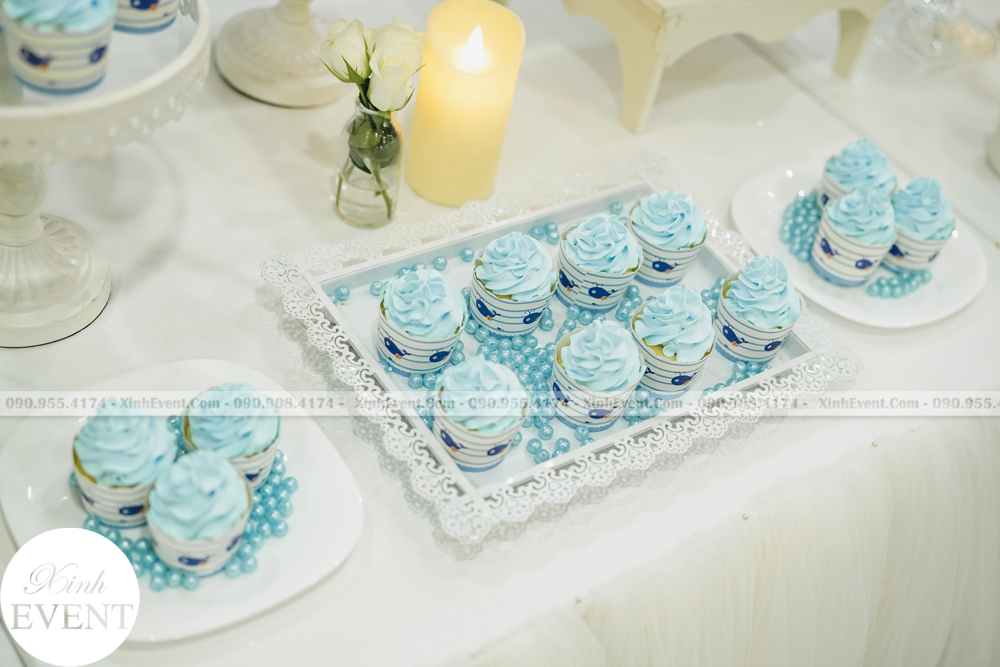 Tổ chức sinh nhật trọn gói cho bé Devin MAX02 - 021