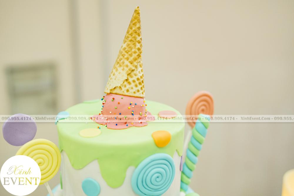 Tổ chức sinh nhật trọn gói cho bé Devin MAX02 - 030