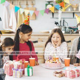 Hướng Dẫn Cách Tổ Chức Sinh Nhật Tạo Sự Bất Ngờ Ở Bất Cứ Đâu