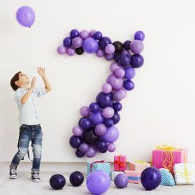Mua đồ tổ chức sinh nhật - một số kinh nghiệm các bạn không thể bỏ qua