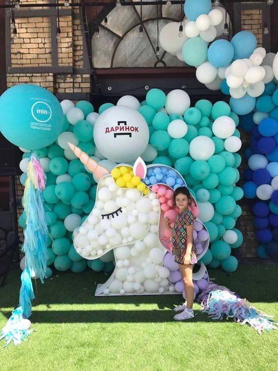 Trang trí tiệc sinh nhật cho bé yêu tại TPHCM cùng Xinh Event