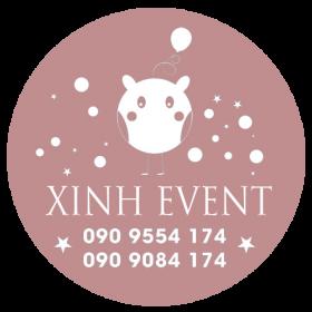 Xinh Event tuyển dụng