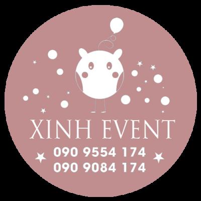 logo xinh event