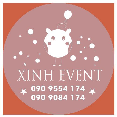 Dịch vụ trang trí Xinh Event