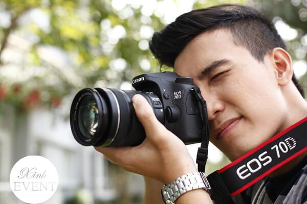 Cung cấp dịch vụ chụp hình tại TPHCM XV127