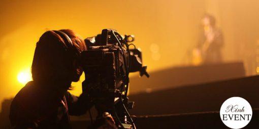 Cung cấp các dịch vụ quay phim giá tốt nhất tại TPHCM XV123
