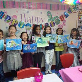 Những gợi ý để có cách tổ chức sinh nhật cho bé ở trường thật hiệu quả