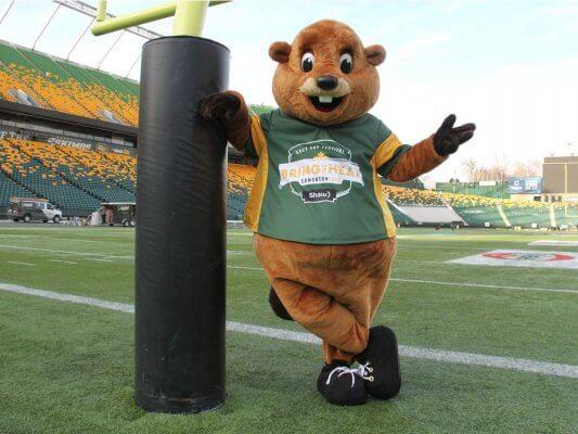 Mascot nổi tiếng ở các hoạt động công công nước ngoài