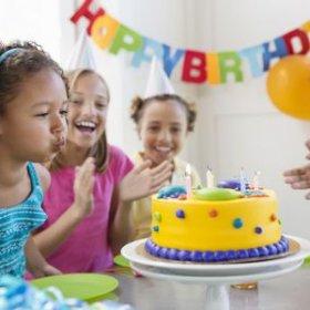 Trang trí sinh nhật cho bé với 5 lưu ý sau đây