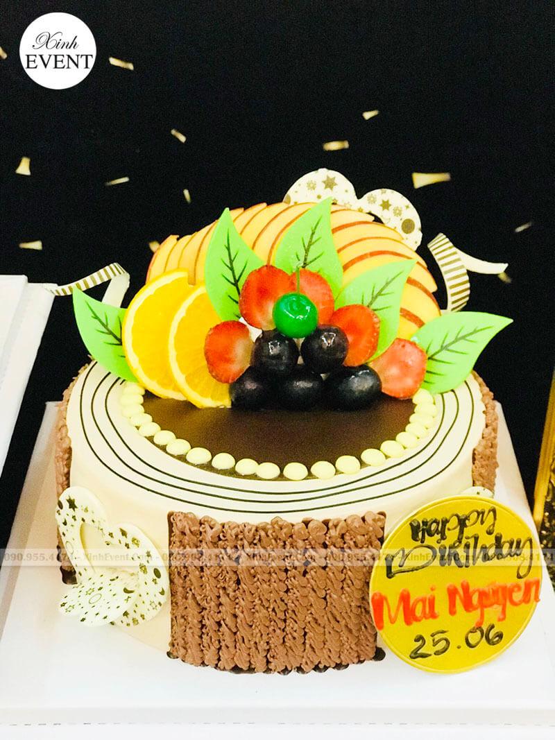 Bánh kem sinh nhật 2