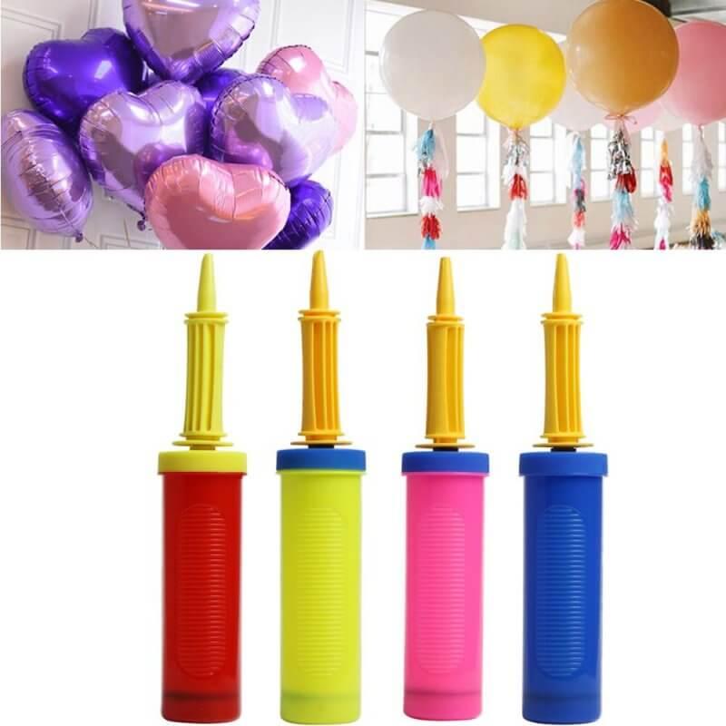 Những phụ kiện trang trí sinh nhật cực quan trọng trong một bữa tiệc sinh nhật