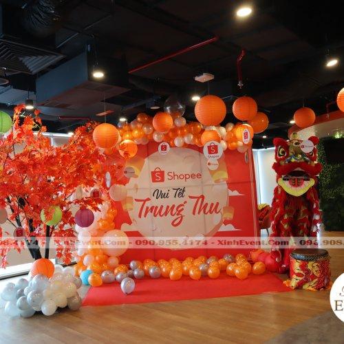 Trang Trí Trung Thu Shopee XV253