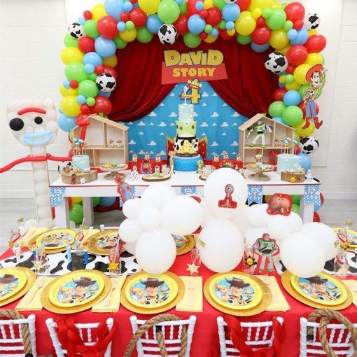 Bàn quà sinh nhật chủ đề Toy Story XV272