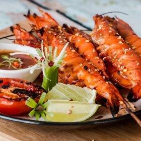 Top 10 các món ăn sinh nhật ngon và đơn giản có thể đãi tại nhà