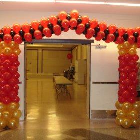 TOP các cổng chào được sử dụng nhiều trong sự kiện Trung Thu