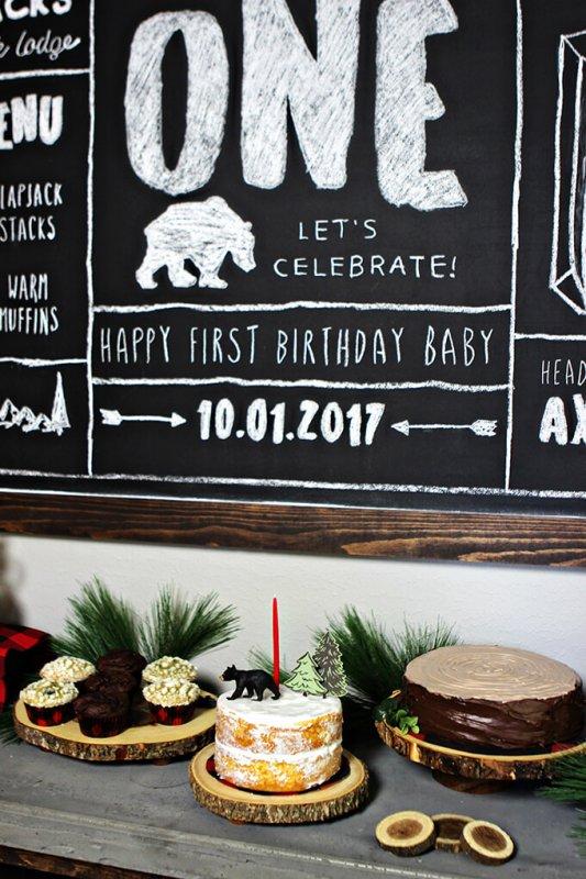 Chọn ngày và giờ tổ chức sinh nhật cho các bé
