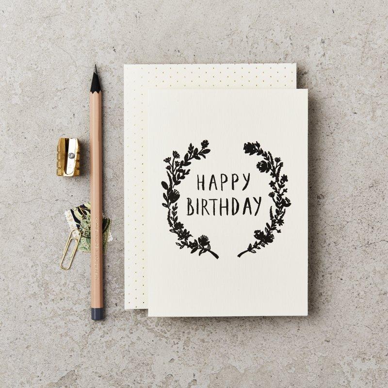 Cách làm thiệp mời sinh nhật đơn giản
