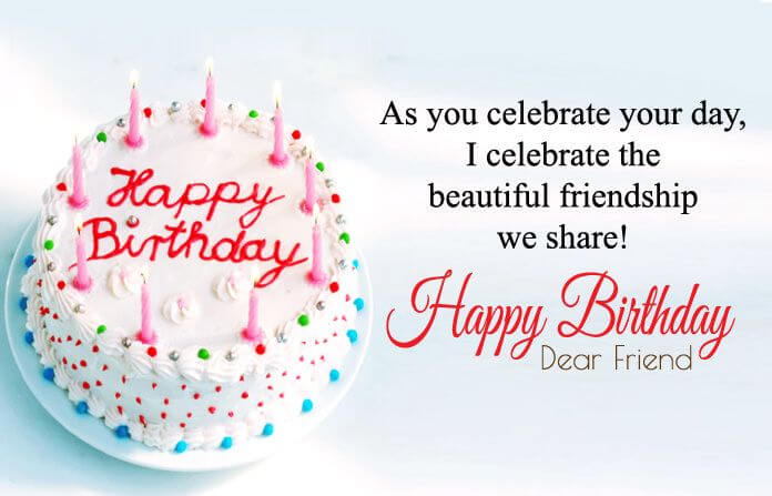 Một lời chúc sinh nhật cũng đủ làm người được tặng cảm thấy đáng quý