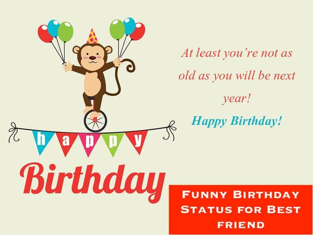 Thiệp sinh nhật cùng lời chúc thật ngộ nghĩnh