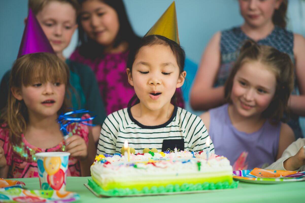 Lời dẫn chương trình sinh nhật giúp buổi tiệc trở nên hấp dẫn và sinh động hơn
