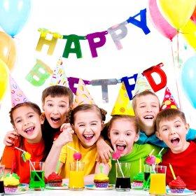 Top các dịch vụ sinh nhật ấn tượng không thể thiếu