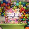 Bàn quà sinh nhật Kid XV296