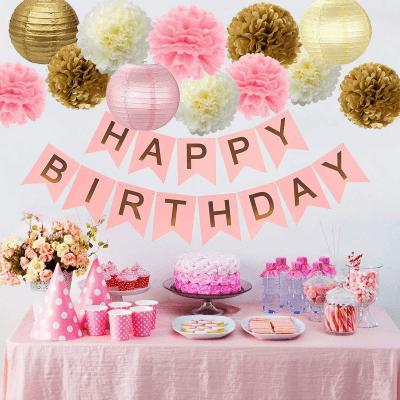 trang trí tiệc sinh nhật cho bé tháng 9