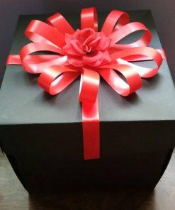 Hộp surprise điện tử trang trí sinh nhật người yêu XV527