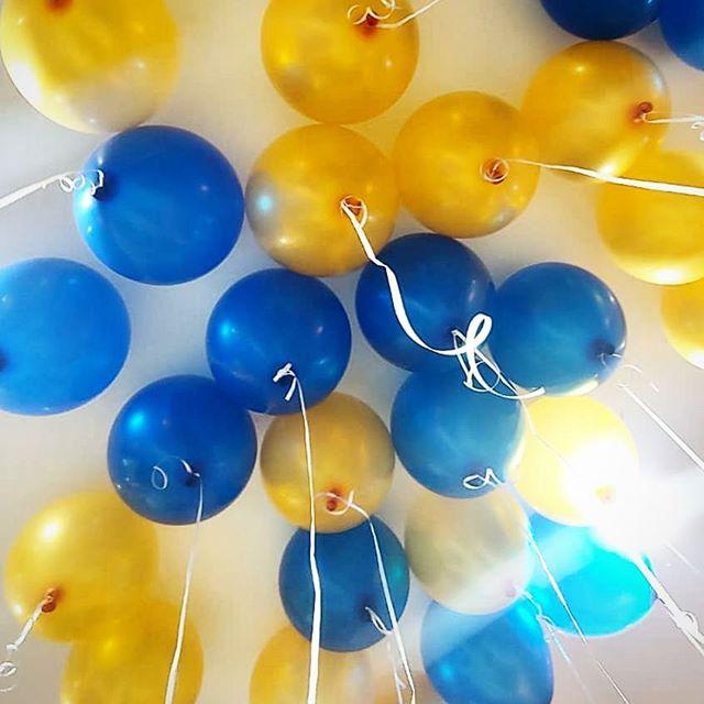 Bong bóng bay trang trí sinh nhật XV605