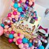 Bàn quà sinh nhật lol XV646