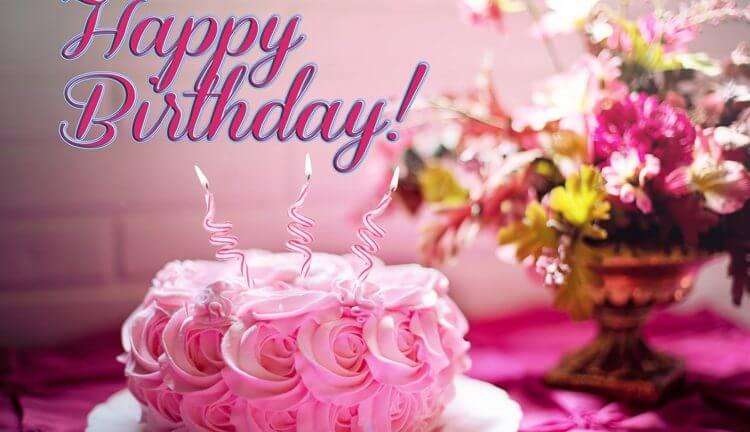 Những lời chúc mừng sinh nhật người yêu lãng mạn