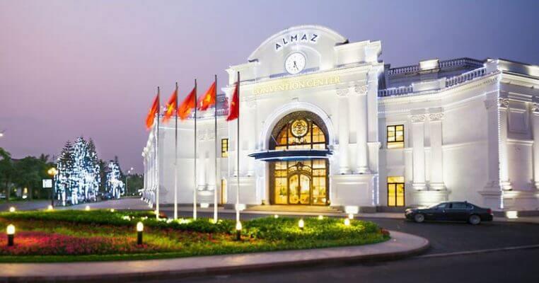 Top 5 trung tâm tổ chức sự kiện tốt nhất tại Việt Nam