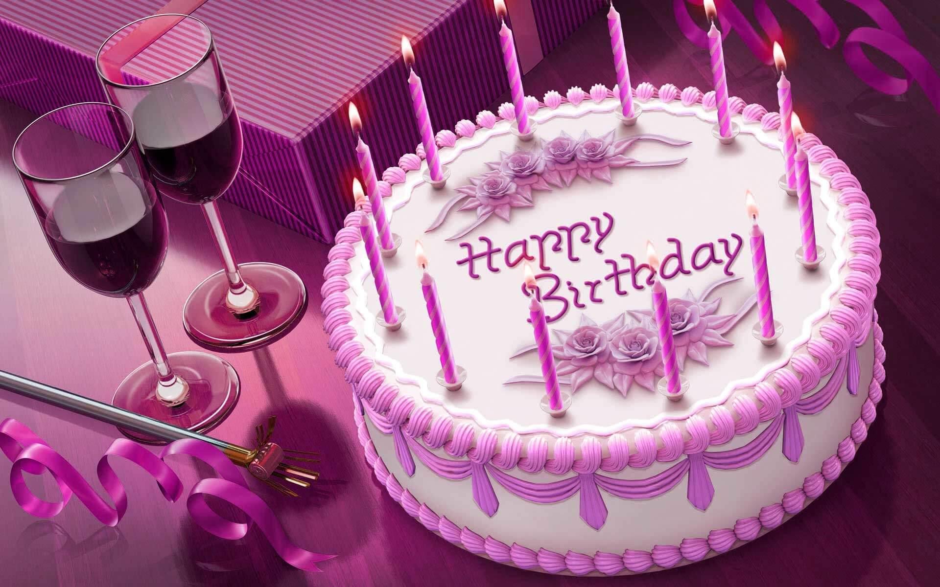 Những câu chúc sinh nhật người yêu hay nhất