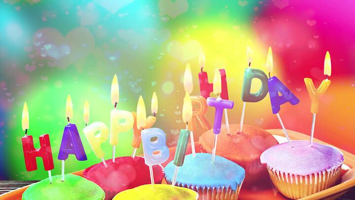 Lời chúc mừng sinh nhật người yêu cảm động nhất và ngọt ngào nhất