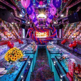 Gợi  ý trang trí sinh nhật phòng karaoke lung linh và tuyệt đẹp