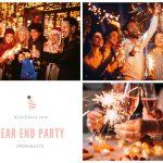 12+ Ý tưởng lên kế hoạch tổ chức Year End Party độc đáo