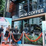 Năm 2021 kế hoạch tổ chức khai trương quán cafe cụ thể nhất