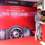 Yokohama khai trương cửa hàng kiểu mẫu đầu tiên tại Hà Nội