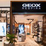 Geox Shoes khai trương cửa hàng mới tại TP.