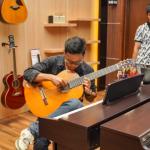 Yamaha khai trương cửa hàng nhạc cụ đầu tiên tại TP.