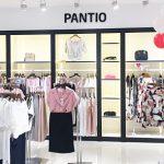 Pantio khai trương cửa hàng thời trang tại TP.