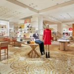 Louis Vuitton khai trương cửa hàng mới tại Hà Nội