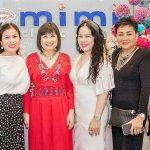 Mimi Clinic & Spa kỷ niệm sinh nhật lần thứ 25