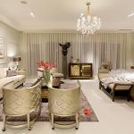 CDC Home Design Centre khai trương cửa hàng nội thất Mỹ ART Furniture