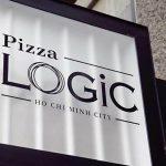 Pizza Logic khai trương cửa hàng mới tại TP.