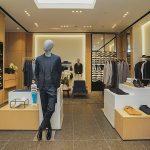 Boss khai trương cửa hàng tiêu chuẩn quốc tế tại Saigon Centre