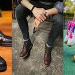 Gợi ý 5 kiểu giày nam cho bố nhân Ngày của Cha